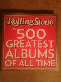 Rolling stones greatest albums hardcover