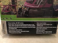 Stroller for dogs up to 150 pounds Alexandria, 22304
