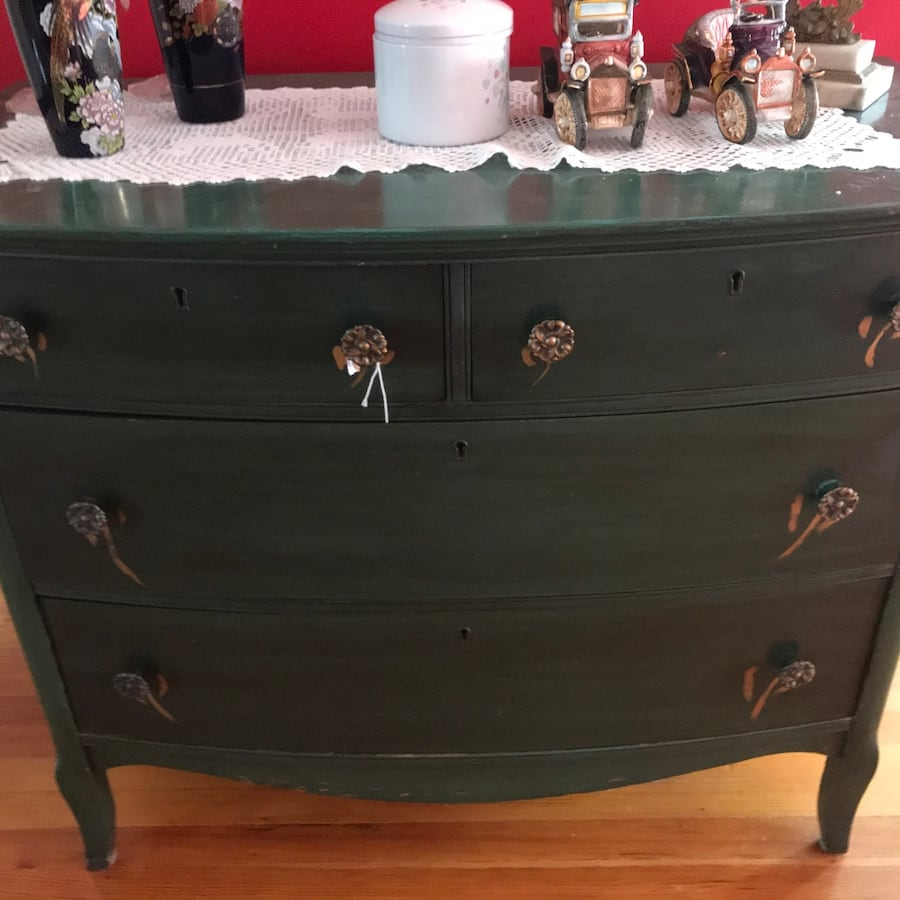 Designer Accent Chest of Drawers