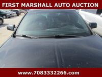 2004 Lincoln LS w/Appearance Pkg Harvey
