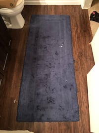 Navy long rug Dallas, 75226