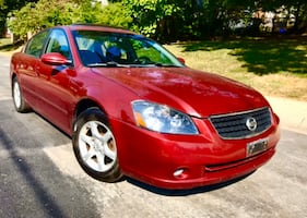 Only2006 Nissan Altima Special Edition Engine / Trans work !!