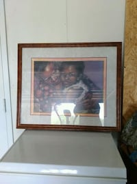 26×32 Grandma picture Muscle Shoals, 35661
