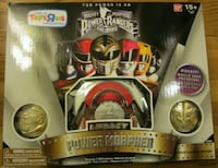 1 DAY ONLY Power Rangers Legacy Morpher Pico Rivera, 90660