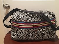 Vera Bradley Travel Set by 3 Chevy Chase, 20815