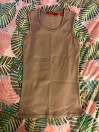 Eastern Mountain Sport Brand New never worn ribbed tank top Cambridge, 02141