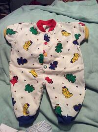 Boys 1 pc outfit Peoria Heights, 61616
