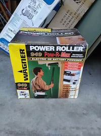 Wagner power roller  Apopka