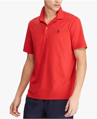 Ralph Lauren performance pro size L red mens polo  Los Angeles