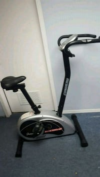 Fitness club Up right Exercise bike for sale London, N6G 4L9