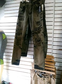 Jeans Suitland-Silver Hill, 20746
