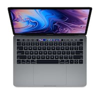 MacBook Pro with Touch Bar  Toronto