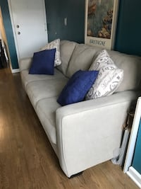 New sofa- 3 seater couch Levallois-Perret, 92300