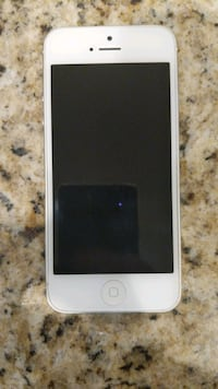iphone 5 for AT&T network Austin, 78726