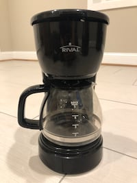 Rival coffee pot Silver Spring, 20906