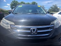 Honda - CR-V - 2012 Lake Worth, 33462