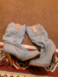 Lady's Boots for sale