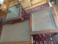 Coffee table with matching end tables Frederick, 21704