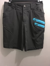 Men's lululemon 34 shorts