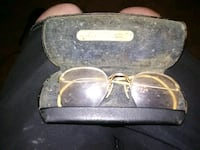 Antique reading glasses  Springfield, 65806