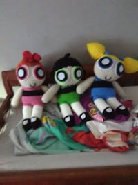 Handmade powerpuff girls Bethpage, 11714