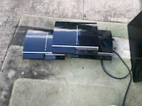 Lot of 3 sony PS3 for sale as is ..... Orlando, 32839