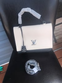 New Louis Vuitton unlock me bag Winnipeg, R2K 1T6