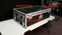 BRAND NEW ROAD CASE MUST SEE PICTURES, GREAT FOR DJS. Markham