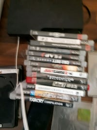 assorted DVD movie cases collection Calgary, T3J 3E6