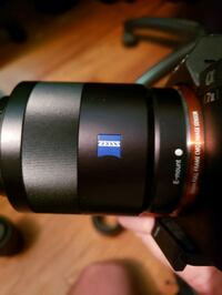 Sony 55mm f1.8 Zeiss Prime Lens plus more Lancaster