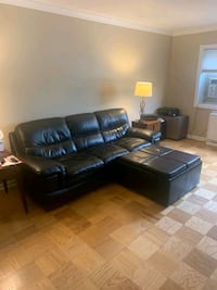 leather couch Yonkers, 10701