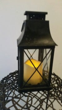 Battery operated lantern Woodbridge, 22191