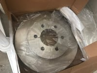 Brand New Ford F-150 4WD Front Rotors (2) Henderson, 89002