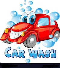 Car wash/Lave auto