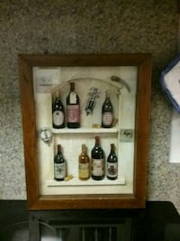 vintage Old wine bottle and corks picture  Mount Pleasant, 29464