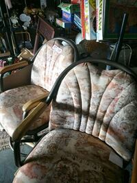 Nice set of 2 chairs Johnstown, 15904