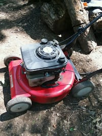 Snapper 22 in. Push mower.runs good Harpers Ferry, 25425