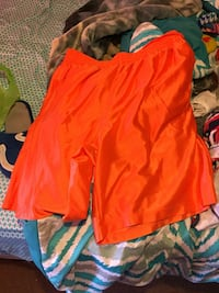 orange jersey shorts Shepherdsville, 40165