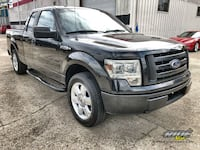 2011 Ford F150 Super Cab for sale