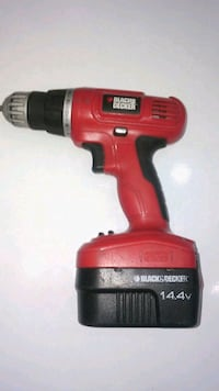Black decker matkap 8416 km