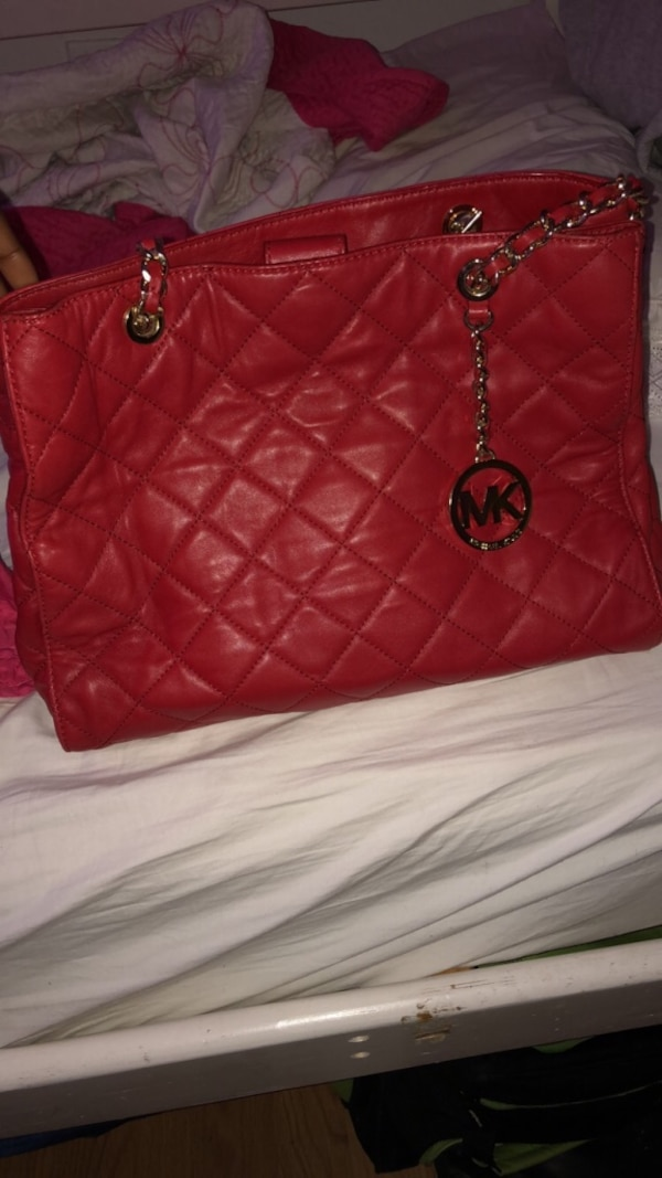 69a39e136067 Used michael kors purse for sale in New York - letgo