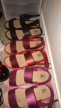 shoes Pharr, 78577