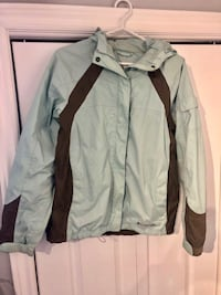 Columbia Raincoat/windbreaker Montréal, H3V 1E7
