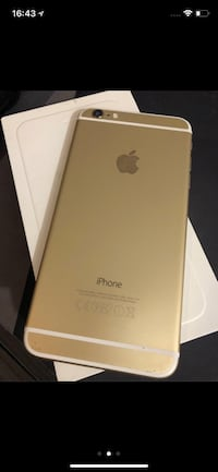 iPhone 6 Plus Gold 128GB Alicante, 03012