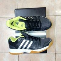 Adidas Ligra 3W Volleyball Shoes 8.5 Women London