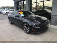 Ford Mustang 2011 Chandler