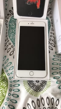 iPhone 6s Plus Excellent Condition  Calgary, T2X 2T2