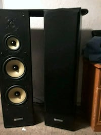 Audiofile  home theater speakers  Greeley