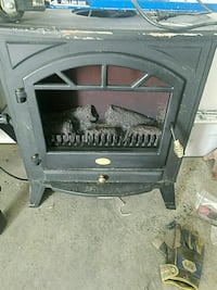 black and gray gas grill Wasilla, 99654