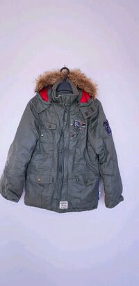 Name It Winterjacke gr.152 6548 km